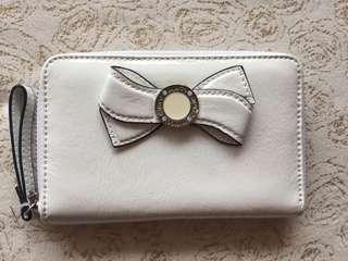 Mimco zip wallet