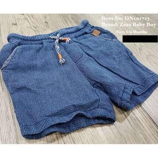 Zara Baby Boy's Short