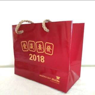 Lucky Bag for Angbao