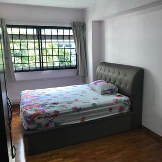 Pasir Ris blk188 (Furnished)