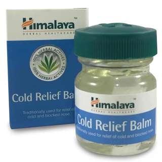HIMALAYA Cold Relief Balm 10gm