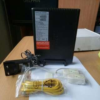 Aztech DSL 1015EW(S)