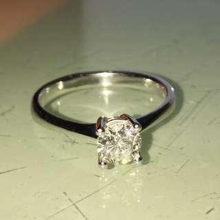 CTF 64份鑽石戒指💍