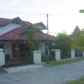 Rumah Disewakan di Pauh Kodya Padang minimal dua tahun