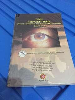 Ilmu penyakit mata