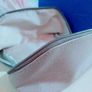 SHISEIDO 化妝袋