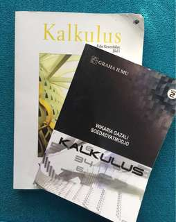 Buku calculus