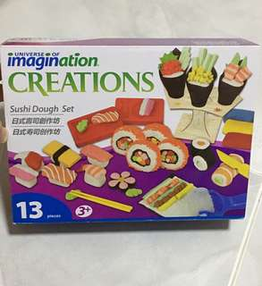 Sushi Dough Set