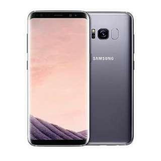 Dijual Samsung S8 Promo Bunga 0,99% Pakai Home Credit
