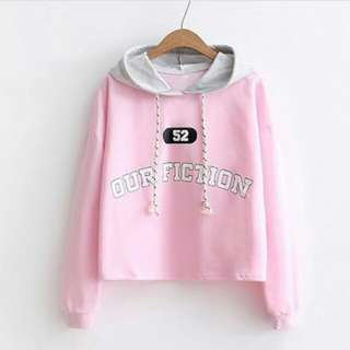 Sweater Our Fiction