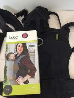 Boba 4G Baby Carrier (Slate)