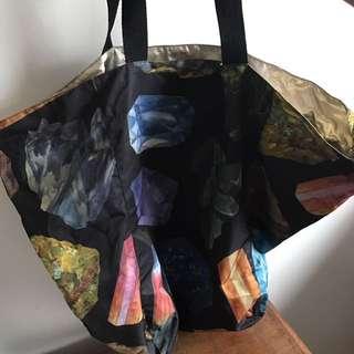 Gorman tote bag - crystals