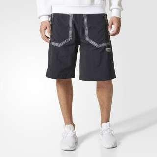 Adidas NMD reversible shorts - Large (BS2532)