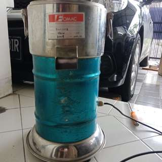 Soy Bean Machine(mesin susu kacang)