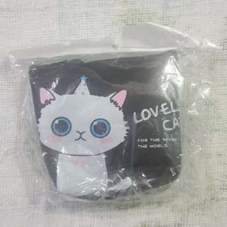 Replica Brand New Sealed Lovely Cat Coin Purse