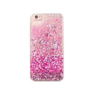 Glitter Case iPhone 6+ / iPhone 6 Plus