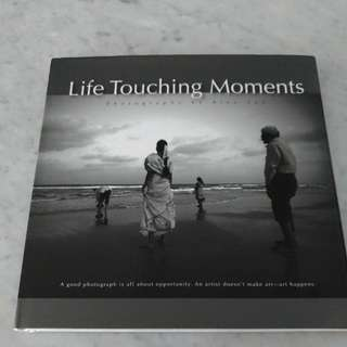 Photography Book: Life Touching Moments by Alex Soh