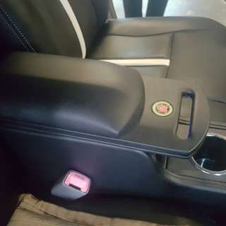 Centre Console For old Toyota Sienta