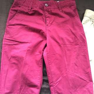 Preloved Boy's Shorts