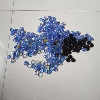 Crystal-like Stones