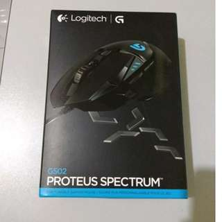 Logitech G502 Wired Gaming Mouse