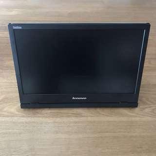 Lenovo LT421 Extended Monitor