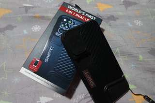 Shiftcam 6 in 1 lens