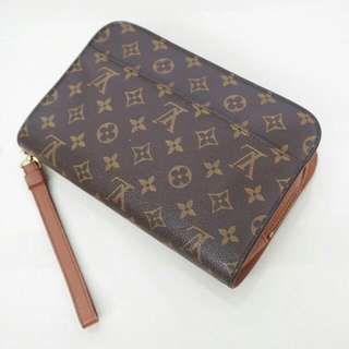 LV Orsay Mono, Bag Only (23x15cm)-3v4 NETT PRICE