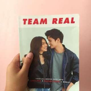 Team Real Jadine