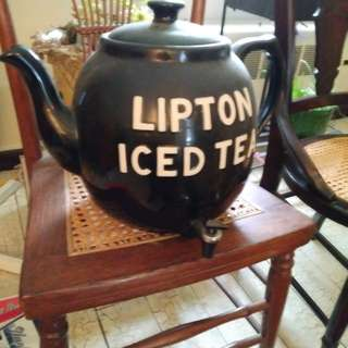 Lipton hugh kettle