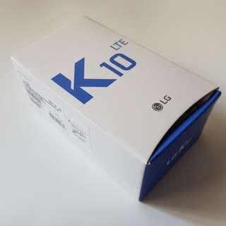 LG K10 LTE (2016)