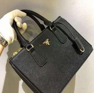 Ready Stock High Gred Quality Prada Handbag