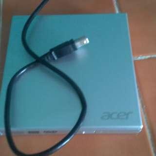 DVD/VCD Burner