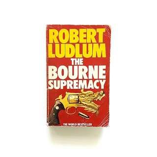 The Bourne Supremacy (Robert Ludlum)