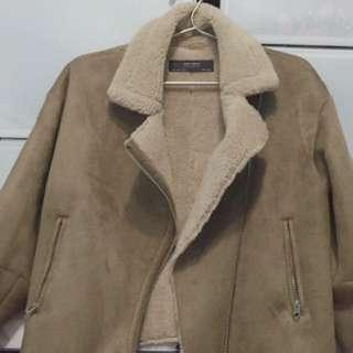 🚚 Zara外套