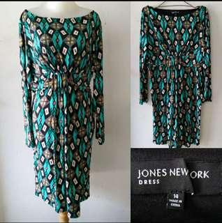 joness new york