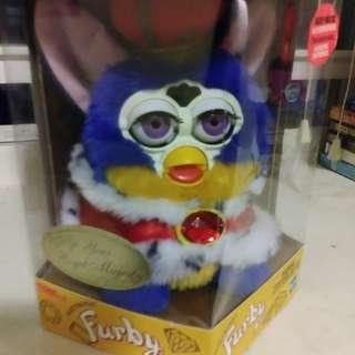 Limited edition furby