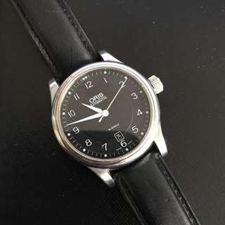 ORIS AUTOMATIC 瑞士製 機械錶