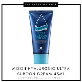 Mizon Hyaluronic Ultra Suboon Cream 45ml