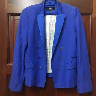 (Free Postage) MNG Suit Blazer