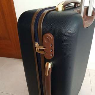 Hand carry size baggage