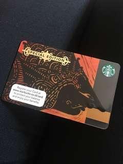 Starbucks Card Indonesia