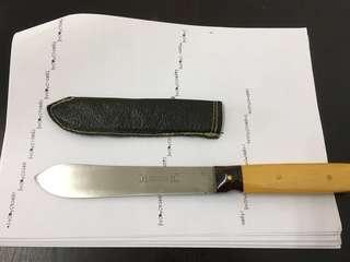 Okapi vintage knife