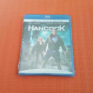 Hancock, Blu-ray Disc *Brand New*