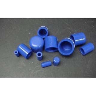 Silicone stopper 4mm model 30780