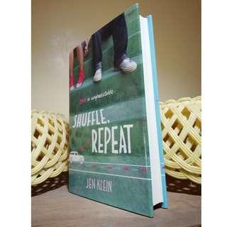 Shuffle, Repeat by Jen Klein (hardcopy)