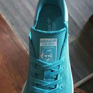 "Adidas Stan Smith ""Lightweight Knit"" Tosca"