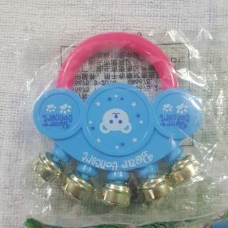 Replica Brand New Sealed Kids Baby Handbell Toy