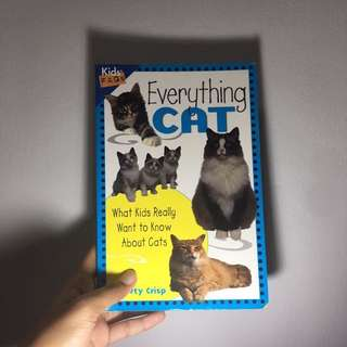Everything Cat by ?