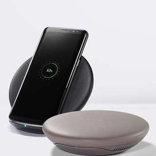 無線閃電快速充電盤(EP-PG950)